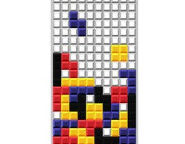 #3 for Design a poster - tetris by gsb666