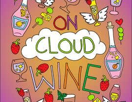#36 for On Cloud Wine Coloring Book Covers af FALL3N0005000