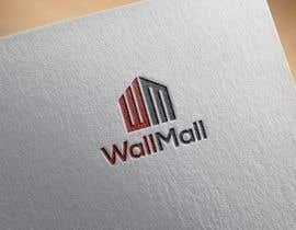 #69 for WallMall - Logo Restyling by restu29
