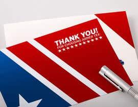 #6 untuk Design Thank You Cards oleh Ecku