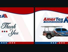 #24 untuk Design Thank You Cards oleh AdoptGraphic
