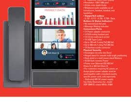 #2 สำหรับ New Product Marketing Flyer โดย dsyro5552013