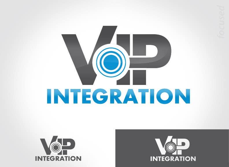Logo Design for VoIP Integration | Freelancer