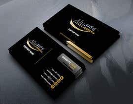 #142 for design a business card for a small company by mdalisaikat