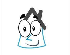nº 19 pour Diseñar Mascota o avatar para Inmobiliaria par jonathancuento
