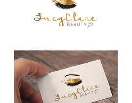 Nro 89 kilpailuun Logo Design for makeup artist business käyttäjältä wpurple
