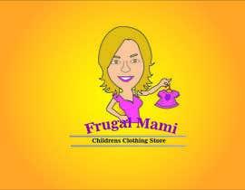 nº 16 pour Logo design for childrens clothing store par adeelshaikh145