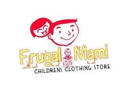 nº 3 pour Logo design for childrens clothing store par FurkanKaanT