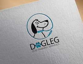 #61 for Logo for Dog School af abdulkadernoman4