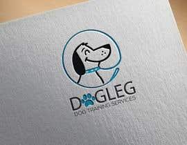 #62 for Logo for Dog School af abdulkadernoman4