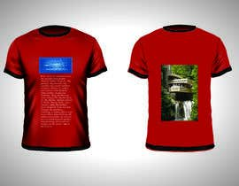 #11 for Apparel Design by MR5photo