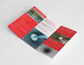 #6 for Design a Brochure - Water Filtration System by azgraphics939
