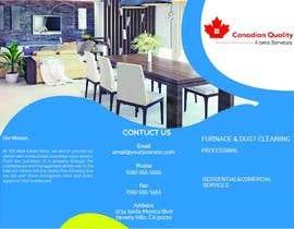 #4 for Design a Brochure - Water Filtration System by monirakr