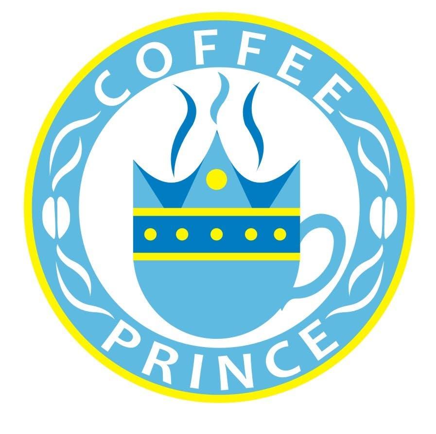 Konkurrenceindlæg #188 for Logo Design for Coffee Prince
