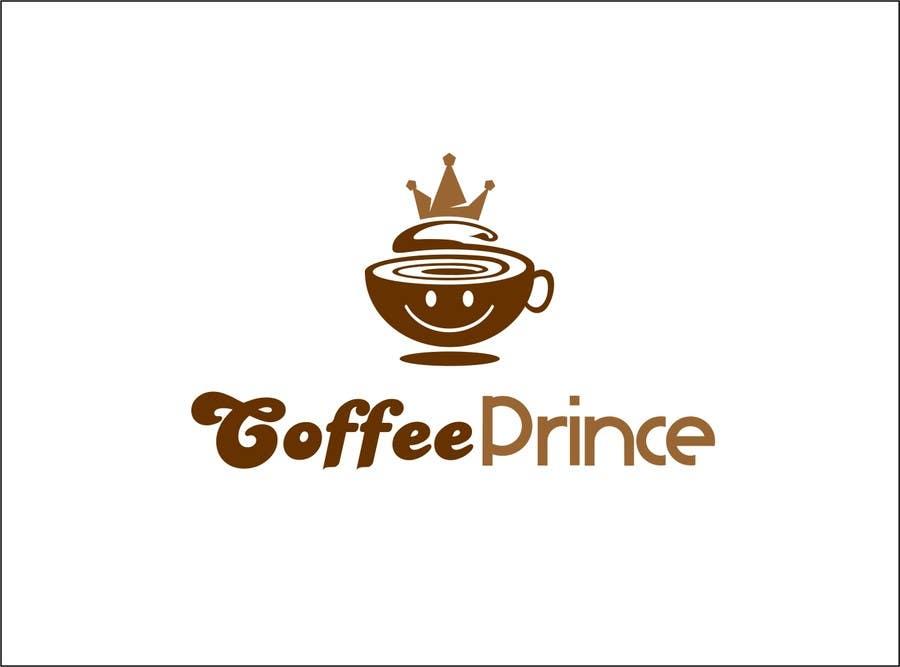 Конкурсная заявка №164 для Logo Design for Coffee Prince