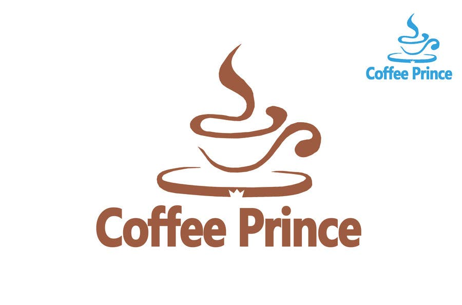 Konkurrenceindlæg #112 for Logo Design for Coffee Prince