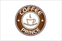 Graphic Design Konkurrenceindlæg #166 for Logo Design for Coffee Prince