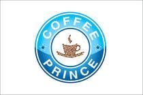 Graphic Design Konkurrenceindlæg #181 for Logo Design for Coffee Prince