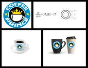 Graphic Design Конкурсная работа №156 для Logo Design for Coffee Prince