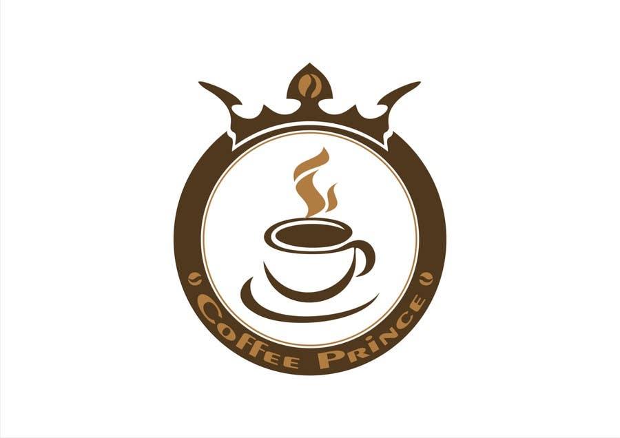 Конкурсная заявка №207 для Logo Design for Coffee Prince