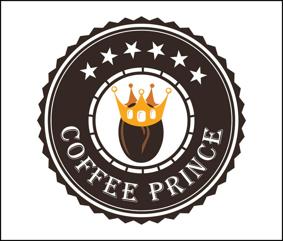 Konkurrenceindlæg #100 for Logo Design for Coffee Prince