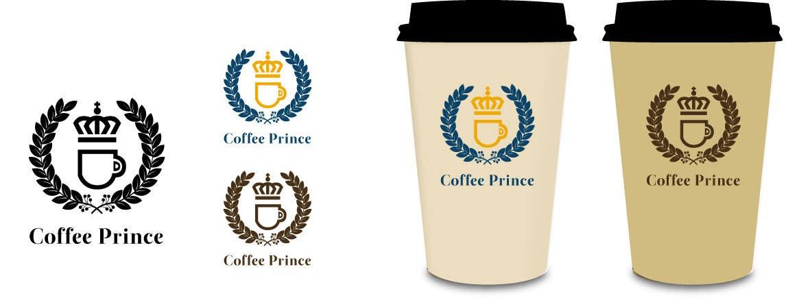 Konkurrenceindlæg #244 for Logo Design for Coffee Prince