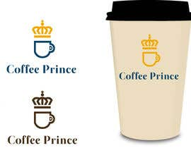 #241 for Logo Design for Coffee Prince by trufya