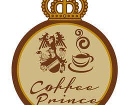 #247 for Logo Design for Coffee Prince af pachomoya