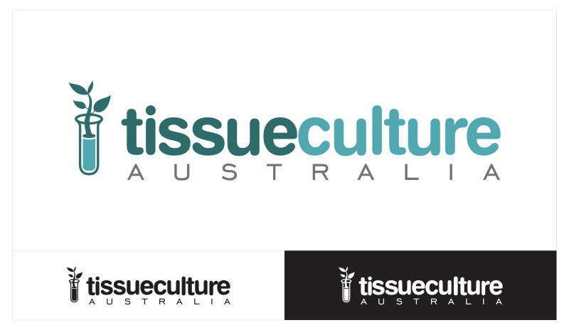 Inscrição nº 56 do Concurso para Logo Design for Tissue Culture Australia