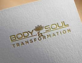 "#7 for Design a Logo for ""Body & Soul Transformation"" center, by Mojahid2"