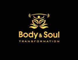"#42 for Design a Logo for ""Body & Soul Transformation"" center, by flyhy"