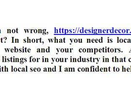 #11 for Get Traffic to my Website af atrafae