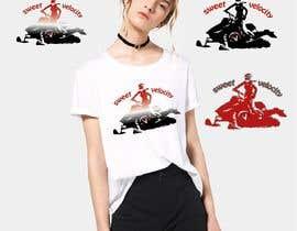 Nro 110 kilpailuun T-shirt designs needed for new business käyttäjältä martarbalina