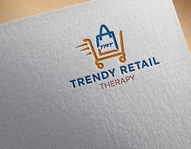Nro 132 kilpailuun Design a Logo For New eComm Store käyttäjältä sadadsaeid769815