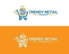 Nro 130 kilpailuun Design a Logo For New eComm Store käyttäjältä saifulislam023