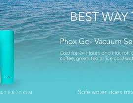 #15 для Phox Water- Looking for a long term freelance Graphic Designer от ApplaudJames