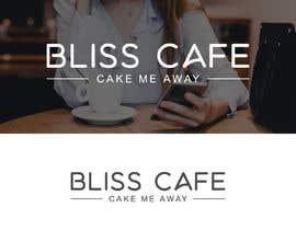 #362 for Bliss Cafe af adibrahman4u
