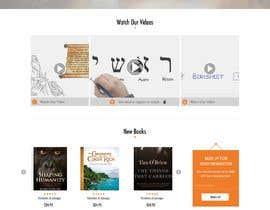 Nro 14 kilpailuun Design a new Responsive Website käyttäjältä webidea12