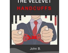 #7 para Graphic Design - Book Cover Image por letindorko2