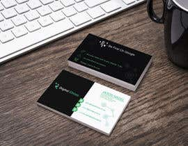 #25 untuk Design A Logo And Business Cards oleh oworkernet