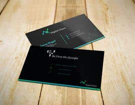 #34 for Design A Logo And Business Cards by FALL3N0005000