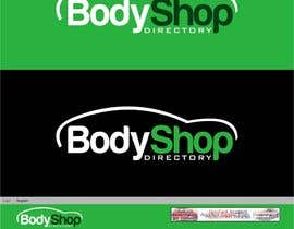 #32 para Logo Design for BodyShop Directory por trying2w