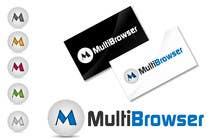 "Contest Entry #436 for Logo Design for ""MultiBrowser"""