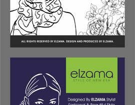 #23 for Create a scarf packaging design. af shamkumarreddy