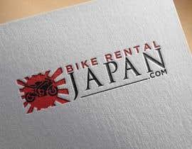 #62 untuk Design a Logo for BIKE RENTAL JAPAN . COM oleh NayanKabir2017
