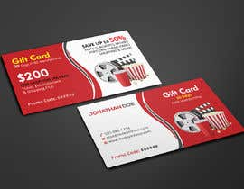 #70 for Recreate a double sided business card sized flyer (MULTIPLE WINNERS!) af Neamotullah