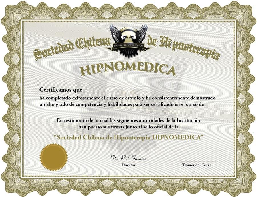 Necesito algo de dise o gr fico for very classic certificate – Certificate Winner