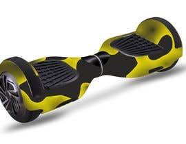 #9 for Hoverboard Kids Design by ConceptGRAPHIC