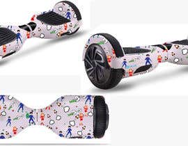 #22 for Hoverboard Kids Design by PlutusEnt