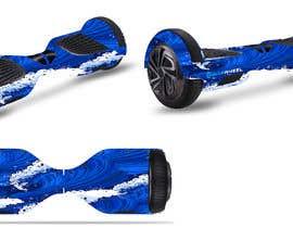 #24 for Hoverboard Kids Design by PlutusEnt